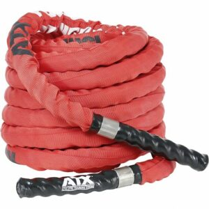 ATX® Nylon Protection Rope / Tau 15 Meter – Red