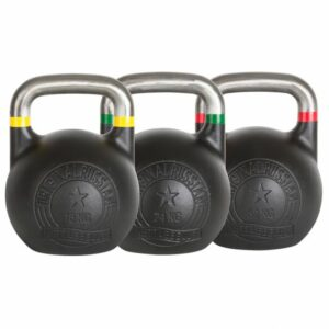 Original Russian Kettlebell – Competition 8 – 48 kg