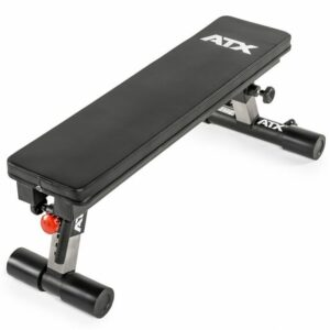 ATX® Flat Bench HA - höhenverstellbare Flachbank