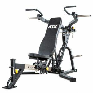 ATX® Lever Arm Multipresse