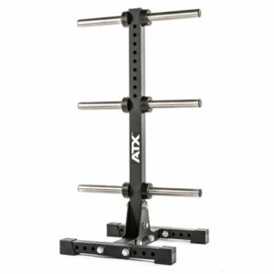 ATX® Weight Plate Tree - Hantelscheibenständer Ø 50 mm - optional mit Transportrollen