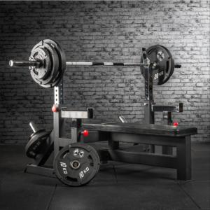 Vorteilspaket! ATX® Urethan Hantelsatz 127,5 kg