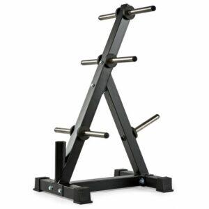 Weight Rack - Hantelscheibenständer 30 mm