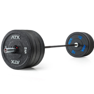 ATX® Weight Lifting HIT-Bumper-Set 120 kg