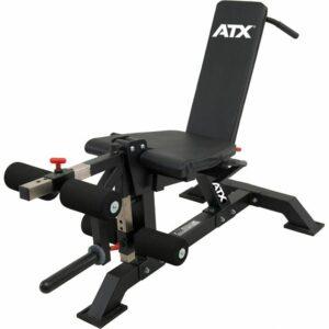 ATX® Leg Combo Chair / Beinstrecker + Beinbeuger Kombigerät