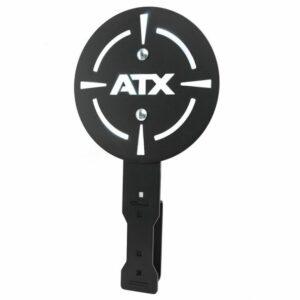 ATX Ball Target – Ballwurf Zielscheibe erhöht