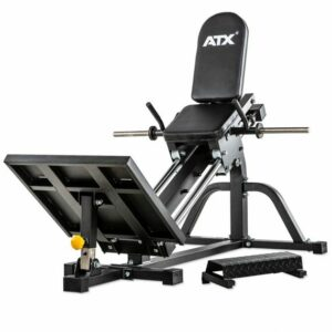 ATX® - COMPACT LEG PRESS / KOMPAKTE BEINPRESSE