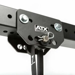 ATX® EXR – Rings & Ropes Hanger