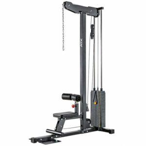 ATX® Lat Machine 740 / Latzuggerät mit 125 kg Steckgewichten