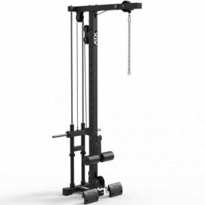 ATX® Lat-Machine-Option LTO-750 Plate Load