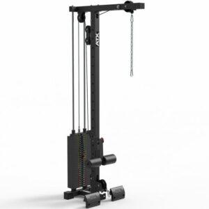 ATX® Lat-Machine-Option LTO-750 – 125 kg Stack Weight