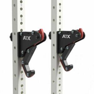 ATX® MONOLIFT / HANTELABLAGE COMPACT SERIES 600-700-800