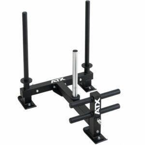 ATX® Big Prowler Sled – Gewichtsschlitten