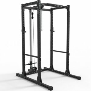 ATX® Power Rack 650 Komplettstation PRX-650-LT-520 H218 cm