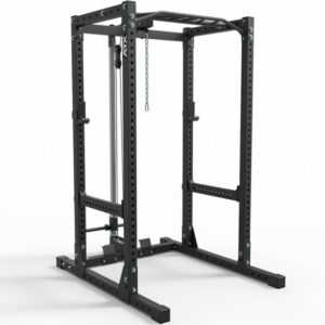 ATX® Power Rack 720 - H215 mit Latzugstation PL/520