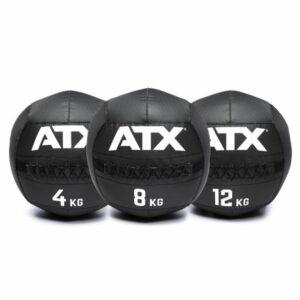 ATX® PVC Wall Ball - Carbon-Look 3 bis 12 kg