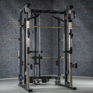 ATX® Smith Cable Rack 680 - Plate Load