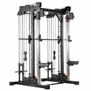 ATX® - Smith Cable Rack 760 - Plate Load