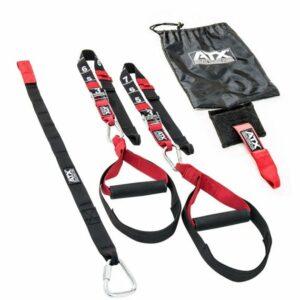 ATX Suspension Trainer - Set PRO - Schlingentrainer