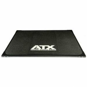 ATX® Weight Lifting Platform - Soft Granulat