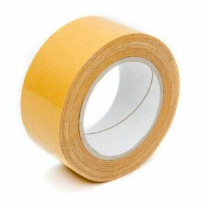 Grip Tape – doppelseitiges Klebeband – Rolle 25 Meter x 50 mm