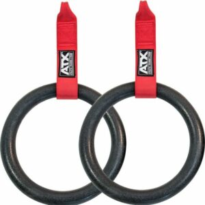 GYM RINGS – OPTION – FÜR ATX® SUSPENSION TRAINER