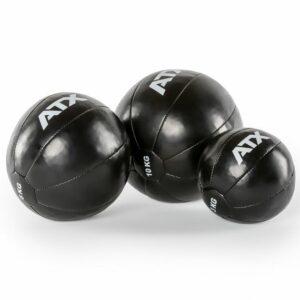 ATX® Medizinball Classic - Kunstleder - 3 bis 10 kg
