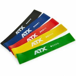 ATX® Mini Loop Bänder in 5 Stärken