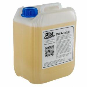 PU Reiniger – Bodenreiniger – Konzentrat im 5 Liter Kanister