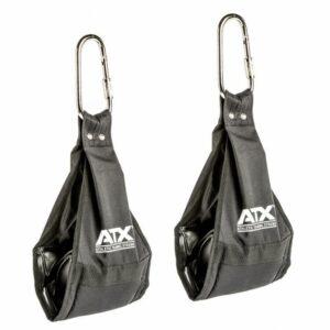 ATX® Abdominal-Hanging Straps / Bauchmuskelschlingen