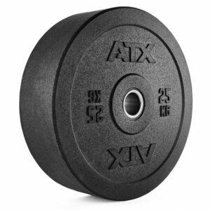 ATX® BIG TIRE BUMPER PLATES - 5 KG BIS 25 KG