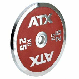 ATX® POWERLIFTING HANTELSCHEIBEN
