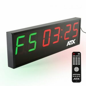 ATX® INTERVAL TIMER - LARGE